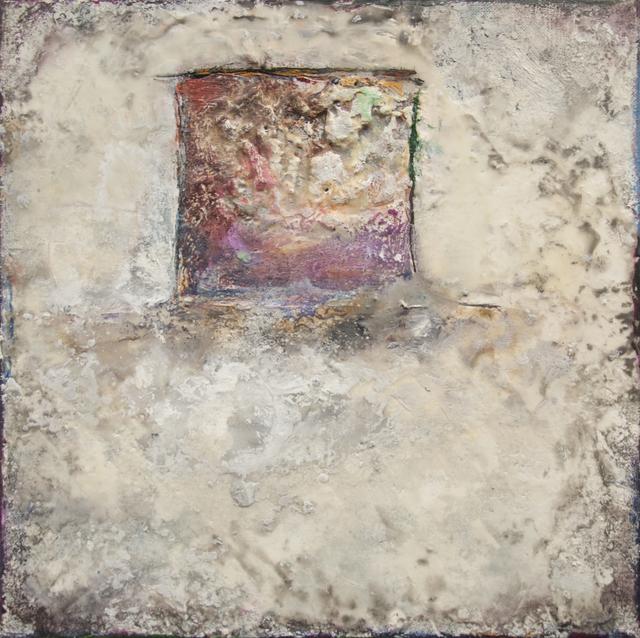 , 'Portal (White),' , Main Street Arts