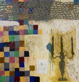 , 'Warning Alert,' 2010, Clark Gallery