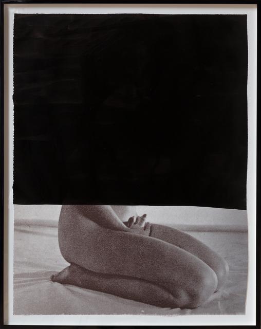 , 'Damned #6,' 2019, Corkin Gallery