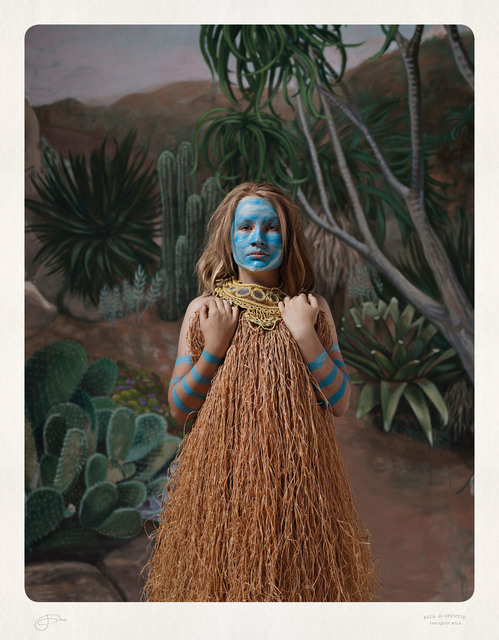 , 'Bala Opuntia,' , THIS IS NO FANTASY + Dianne Tanzer Gallery