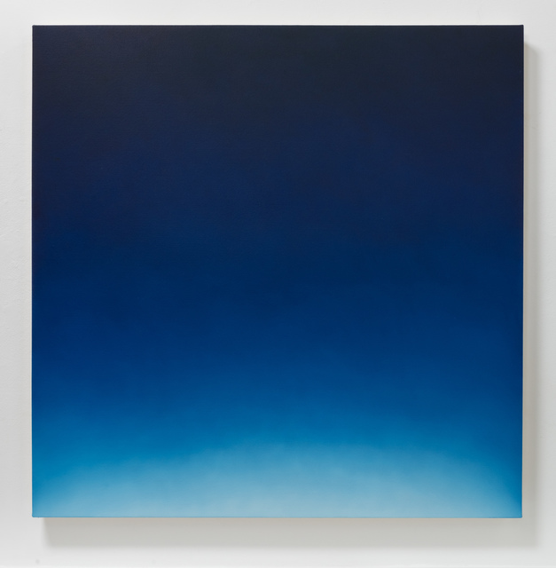 , 'Our Horizon, Us,' 2018, Leslie Sacks Gallery