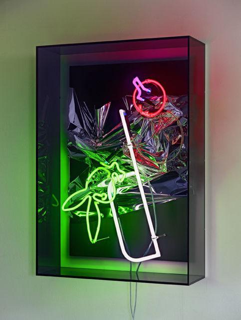 , 'Untitled,' 2013, Boers-Li Gallery