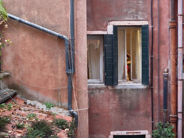 , 'Red top, Venice, Italy, October,' 2017, Jackson Fine Art