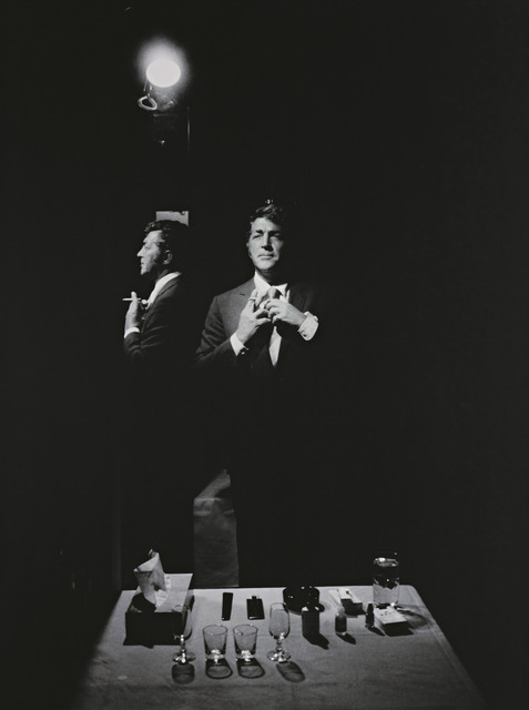 , 'Dean Martin in Las Vegas,' 1971, OSME Gallery