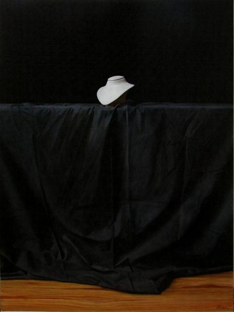 Fernando O'Connor, 'Raphsody in Black', Plus One Gallery