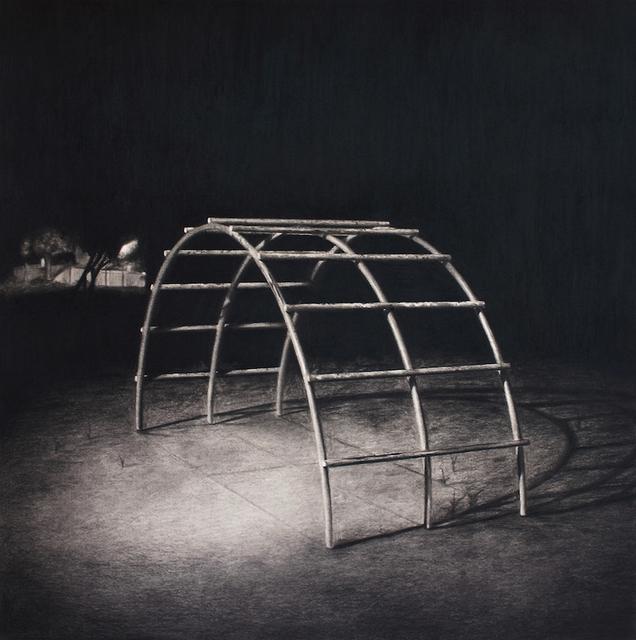 Irene González, 'Melancolía', 2016, Galería silvestre