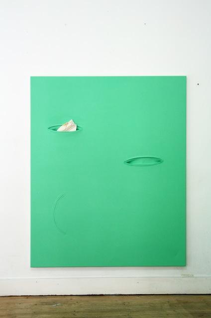 , 'Poche,' 2014, Mor Charpentier