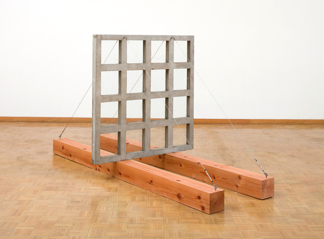 , 'Window,' 1970, Brian Gross Fine Art