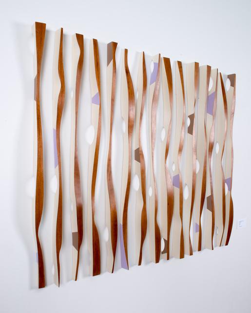 , 'Les Origines Antipodes,' 2017, Michele Mariaud Gallery