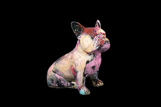 Julien Marinetti, 'DOGGY JOHN 37 cm ', 2017, Gallery 32
