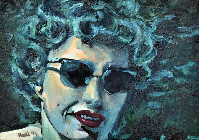 , ''Betty',' 2019, Art on Avenues