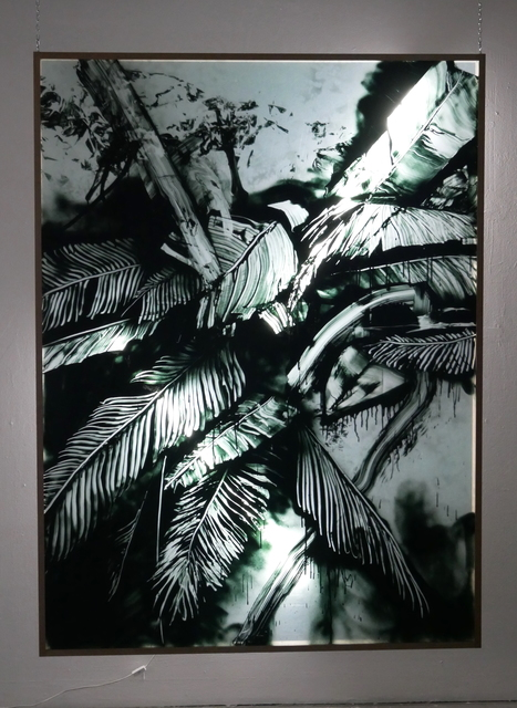 , 'Berlin Plant II,' 2016, Urban Spree Galerie