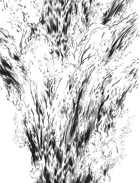 , 'Random, page 87,' 2014, galerie du jour agnès b.