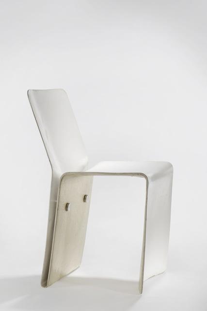 , 'Dining Chair,' 1968, Demisch Danant