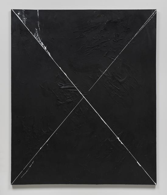, 'X,' 2015, Seattle Art Museum