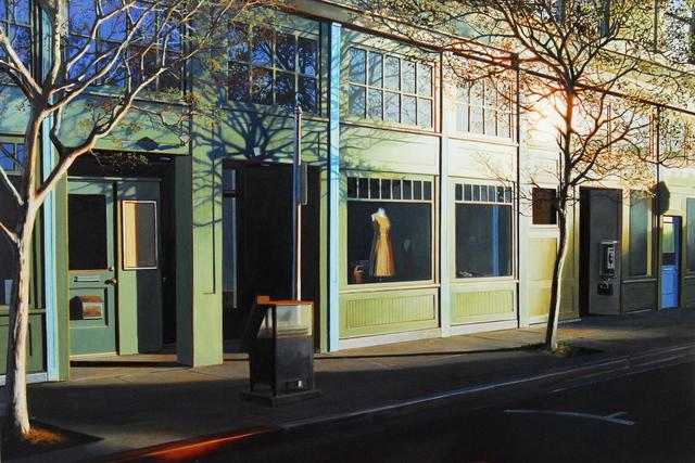 , 'South Pasadena A.M.,' 2015, Sue Greenwood Fine Art