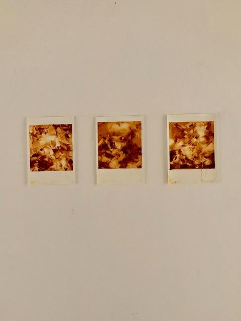 Flora Yukhnovich, 'Untitled', 2018, Palazzo Monti