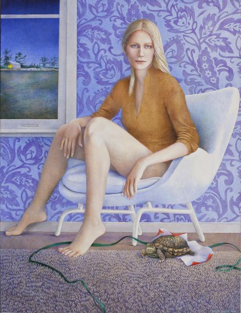 , 'Lowlands,' 2013, J. Cacciola Gallery