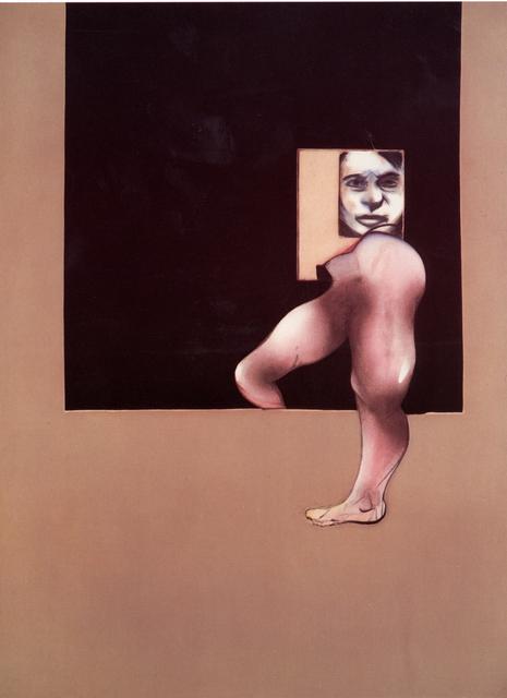 , 'Triptych 1991,' 1992, Marlborough Gallery