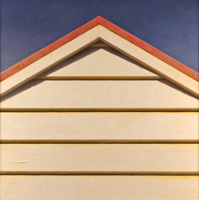 , 'American Gable,' 2007, Greg Thompson Fine Art