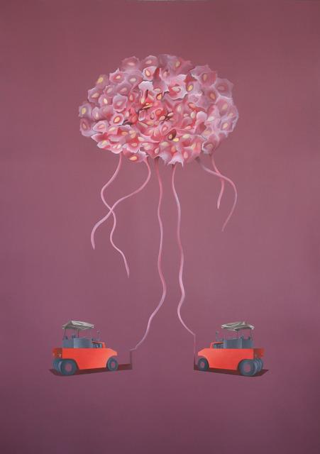 , 'Untitled,' 2013, Sabrina Amrani