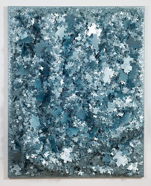 , 'Into the Blue,' 2018, HATHAWAY | Contemporary Gallery