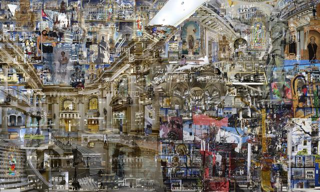, 'Cuba,' 2017, Waterhouse & Dodd