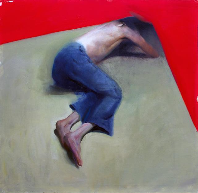 , 'Bath Salt Apartment,' 2016, Abend Gallery