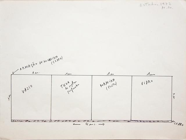 , 'Untitled,' 1072, Galeria Pilar