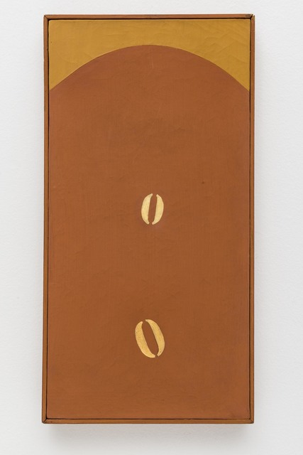 , 'Untitled,' 1981, Bergamin & Gomide