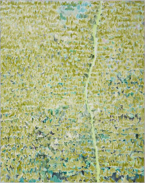 Xue Feng, 'Brushstroke Spectacle 2018-4', 2018, Boers-Li Gallery