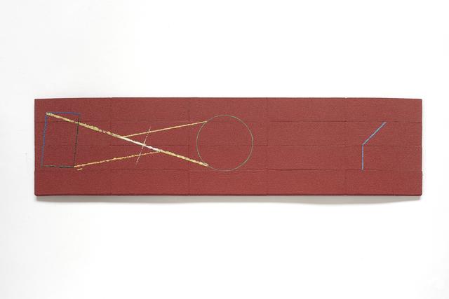 , 'Magnetwas-Ok,' 2012, Pola Magnetyczne