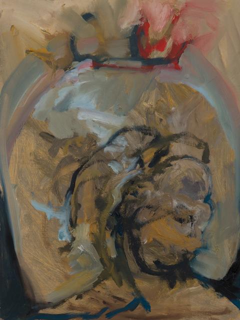 Rebecca Farr, 'Self Reflection II', 2019, Klowden Mann