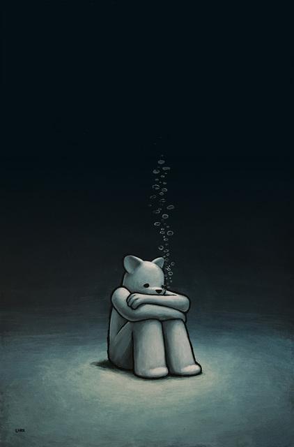 """, '""""Deep"""" ,' , Corey Helford Gallery"""