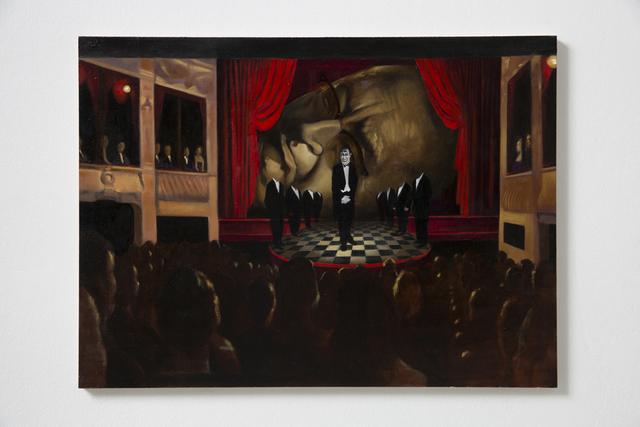, 'Stanza 16,' 2015, Francesca Minini