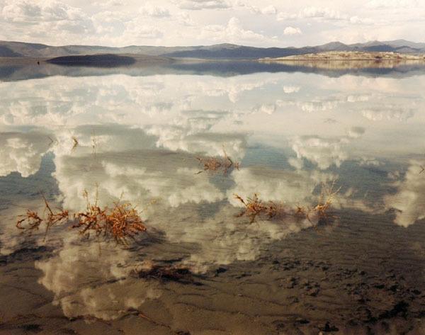 , 'Mono Lake #2, California,' 1999, Robert Mann Gallery