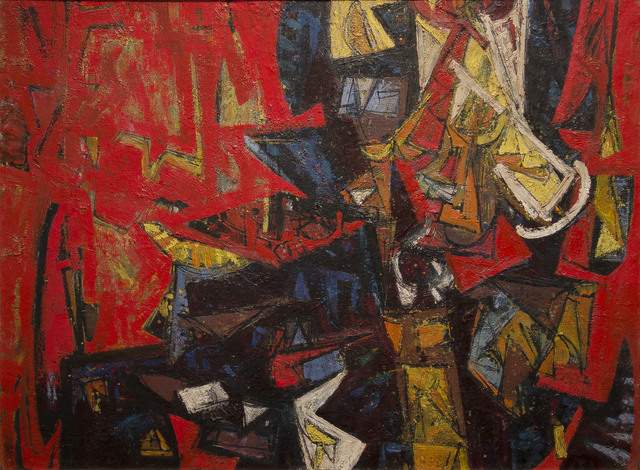 , 'Sunlight Still Life,' 1956, Studio Shop Gallery