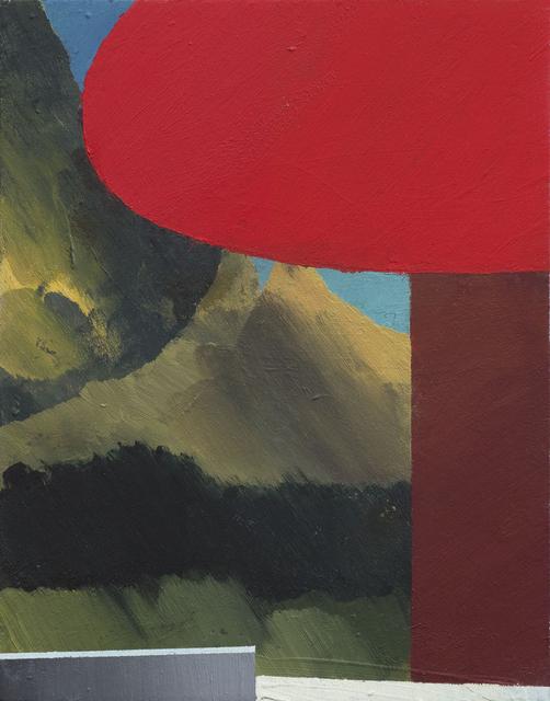 , 'Distant Mountains,' 2017, Arario Gallery