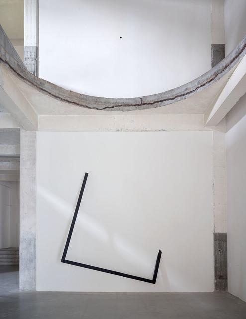 , 'Escher 2,' 2018, Axel Vervoordt Gallery