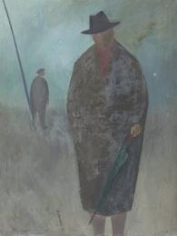 Uomini nella nebbia