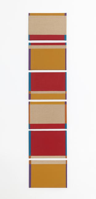 Margot Römer, 'Planos despojados', 1997, Henrique Faria Fine Art