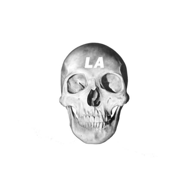 Eric Nash, 'LA Skull', 2018, KP Projects