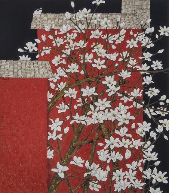 , '夜深 Deep Night Edition (limited print),' , Art WeMe Contemporary Gallery