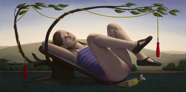 , 'Low Hanging Fruit ,' , Nüart Gallery