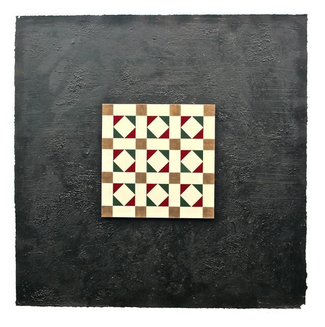 , 'COMPOSICIÓN PARA DISTOPÍA IV,' 2016, Aurora Vigil-Escalera Art Gallery