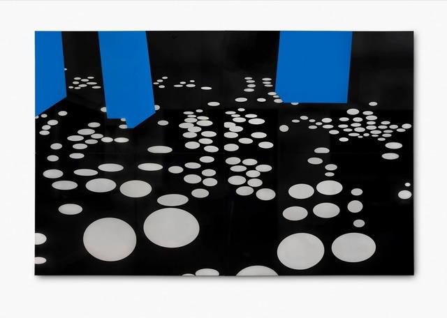 , 'Otra Audi Mural II,' 2015, Zavaleta Lab Arte Contemporáneo