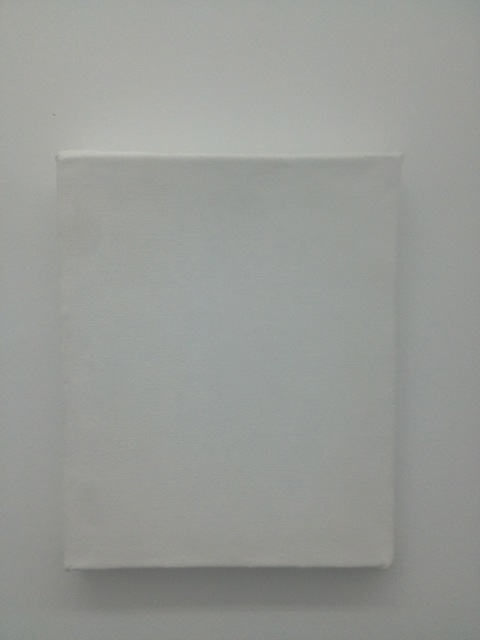 , 'Blank,' 2012-2013, Carroll / Fletcher