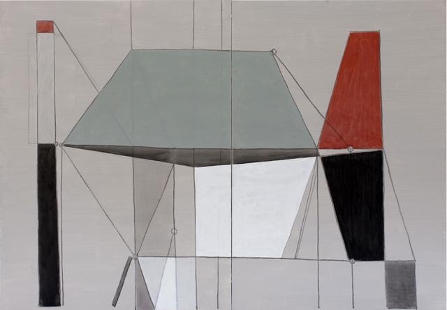 , 'modulo T.G.,' 2014, Mercedes Viegas Arte Contemporânea