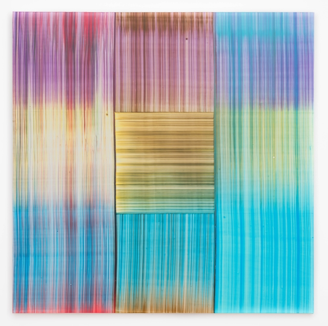 , 'Kepi,' 2017, Simon Lee Gallery
