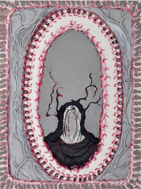 Roya Farassat, 'Eye Opening', 2009, Center for Human Rights in Iran Benefit Auction
